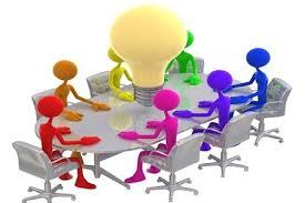 پاورپوینت شناسائی و پرورش منابع انسانی خلاق در سازمان