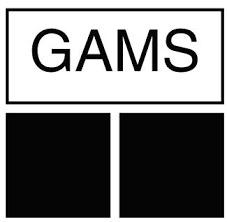 بهینه سازی غیرخطی پیوسته با نرم افزار GAMS